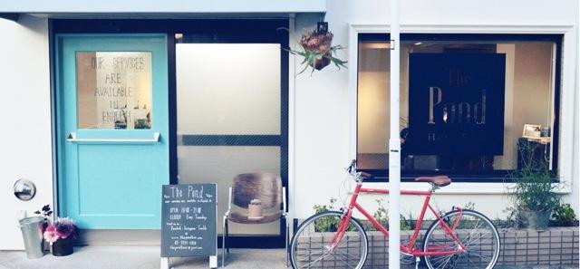 【2015年 春】中目黒エリアのおしゃれ美容室はココだ!