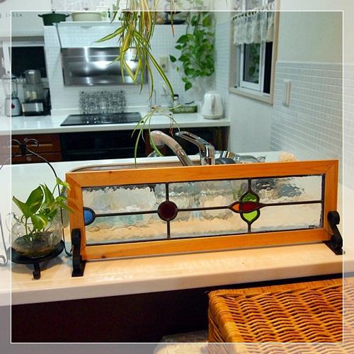 これぞ贅沢…アンティークステンドグラスのインテリア事例8選