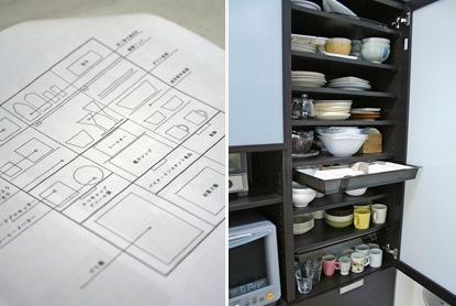 素敵すぎる!IKEAアイテムを使ったオシャレ収納術8選