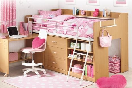 私も子供に戻りたい!かわいい&かっこいいニトリ子供部屋事例8選