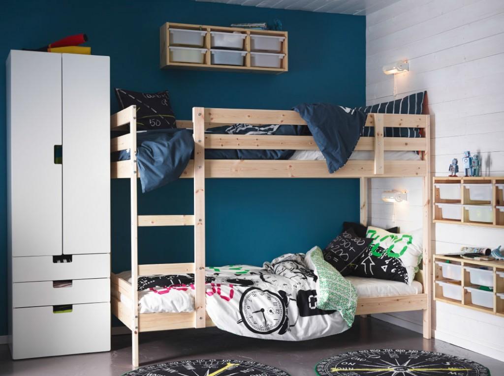 IKEAの壁つけインテリア