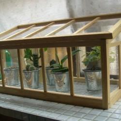 観葉植物のあるインテリア9選☆グリーンを置いておしゃれ空間を演出!
