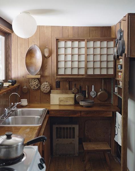 背面収納を制する者はキッチンを制す!素敵な背面収納8選