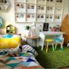 子供部屋の収納イロイロ8選!可愛く使いやすくを実現!