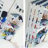 問題解決!子ども部屋のスッキリおもちゃ収納アイデア8選