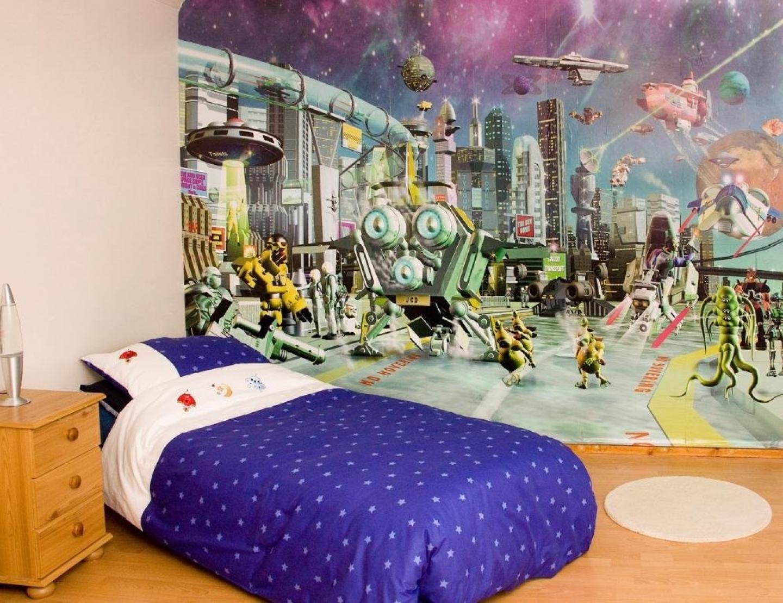 Boys-bedroom-wallpaper