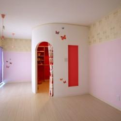 居心地満点!子供部屋づくりの参考にしたいリフォーム例8選