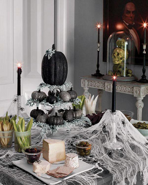 Fabulous-halloween-Spier-decorations