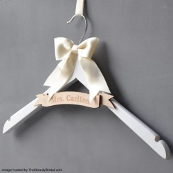 Personalised-engraved-banner-wedding-dress-hanger-600x600