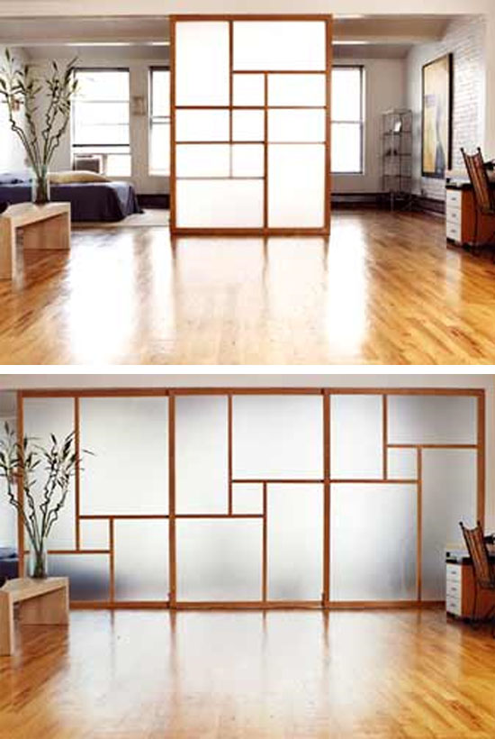 Sliding-Door-Room-Divider-Design
