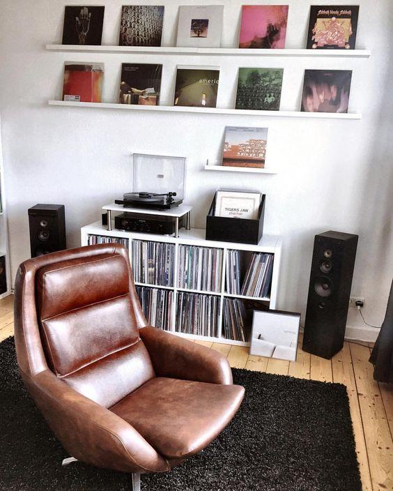 Interiro for Living room jazz