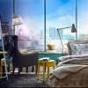 IKEAで作る素敵なベッドルーム8選