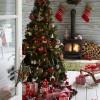 素敵♡お手本にしたいクリスマスツリーのあるお部屋7選
