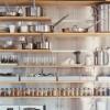 キッチンのかしこいオシャレ収納アイディア!9つの事例を大公開
